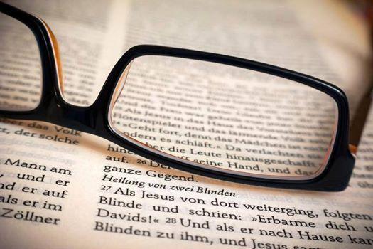 Bibelteilen - sharing the bible