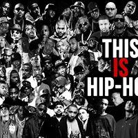 Hip Hop Night at Contrasto