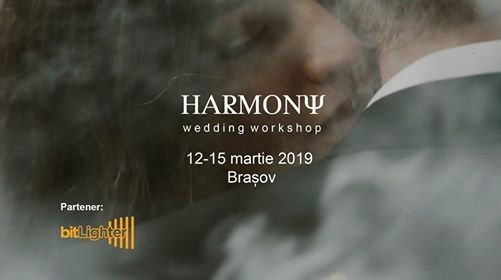 Harmony Workshop 2 Brasov Romania
