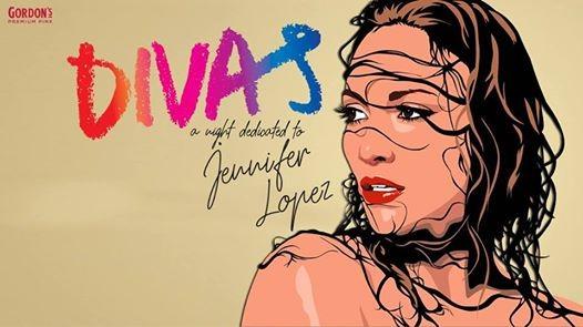 DIVAS CSD Special A night dedicated to Jennifer Lopez
