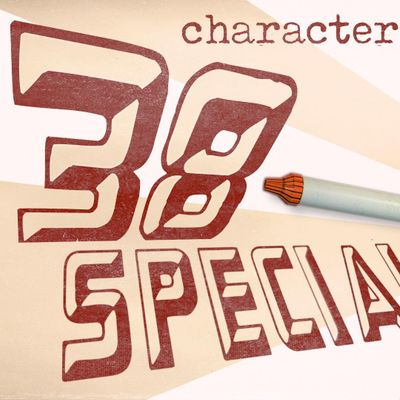 38 Special Character Showcase