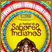 Festival de Sabores Indianos