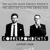 The Correspondents at The Talking Heads