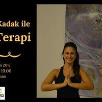 Nurhan Kadak ile Yoga Terapi