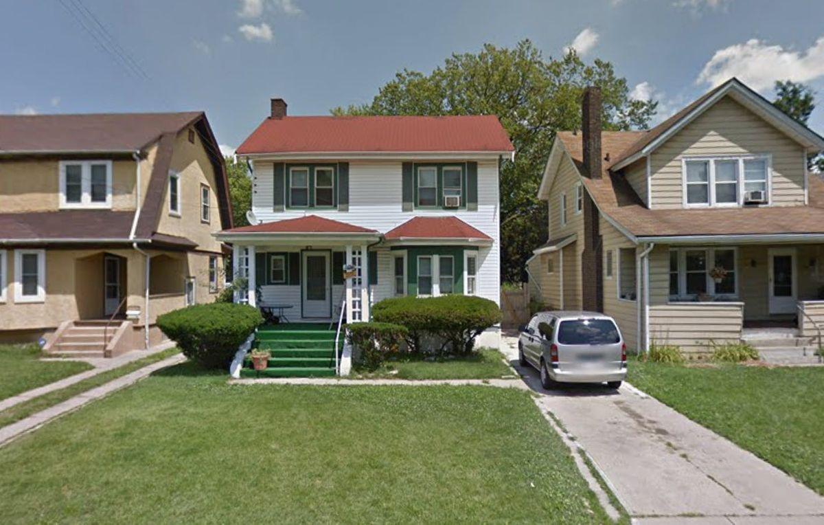 Fix & Flip House Tour - Cincinnati OH