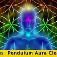 Pendulum Aura Cleansing