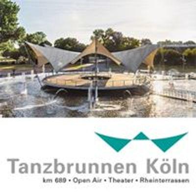 Tanzbrunnen Köln