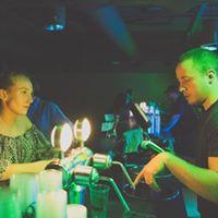 Vil du bli bartender Infomte for Tappetrnet