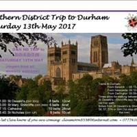 ND trip to Durham