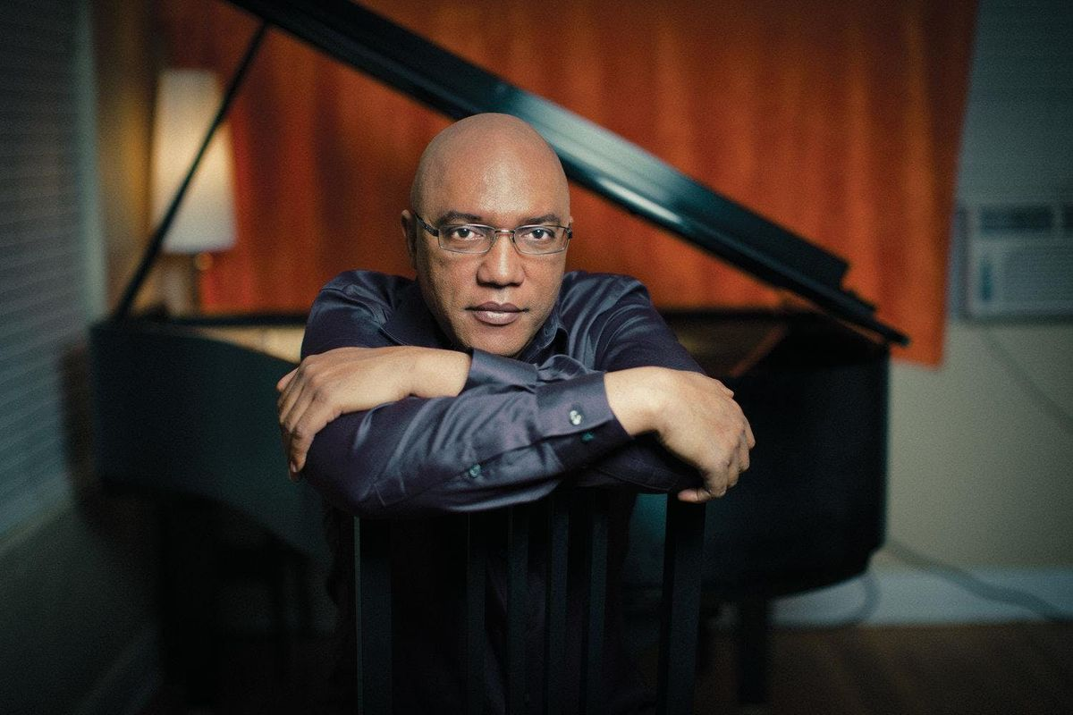 Carnegie Hall Citywide Billy Childs