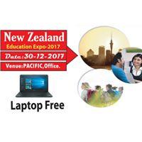 Newzealand Education Expo -2017 &amp Spot Admission