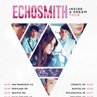 Echosmith Live in Tempe AZ
