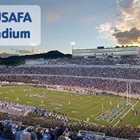 YMCA Day at USAFA Falcon Stadium