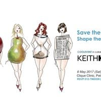 CoolEvent in collaboration with Keith Kee