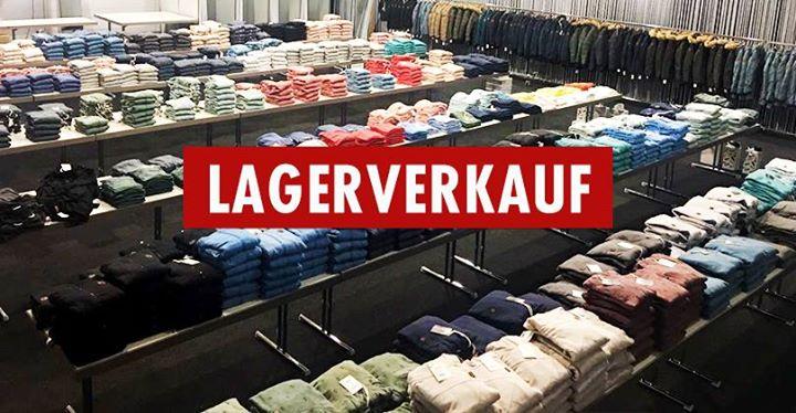 Lagerverkauf von Naketano Replay und LTB In Obertshausen