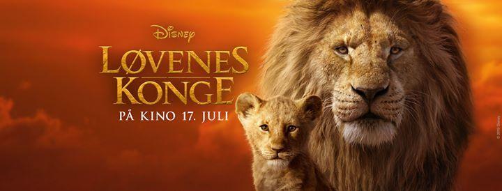 Løvenes konge kino oslo