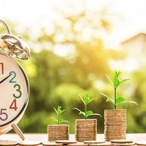 Pensionsmde - ikke kun for det gr guld