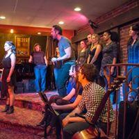 CLC 20 Frank Loesser - a musical theatre cabaret