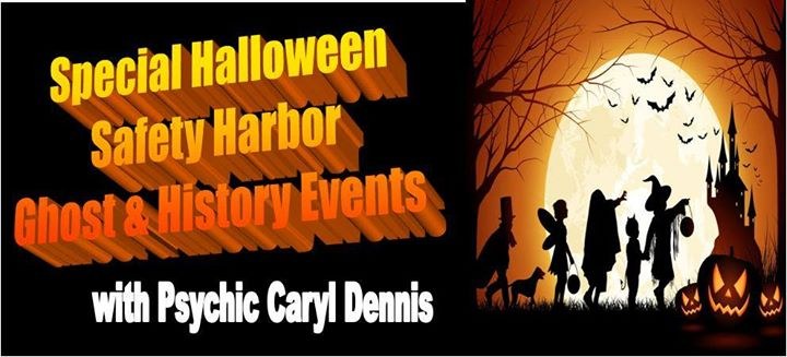 halloween safety harbor ghost history powerpoint presentation at