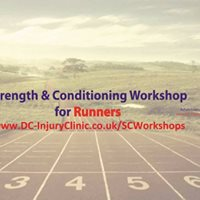 Strength &amp Conditioning Workshop for Runners