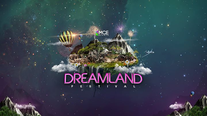 Dreamland 2016 at cuartel de ballaj san juan for Rio grande arts and crafts festival 2016