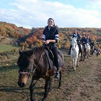 Horse Riding &amp Archery - Stana