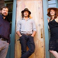 BANDADE Presents Will Overman Band  Cult Class  Lilia Rose