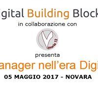 Il Manager nellEra Digitale - Novara - 552017