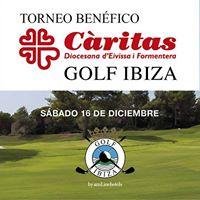Torneo Critas Golf Ibiza by azuLinehotels