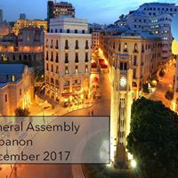 IFLRY General Assembly Beirut