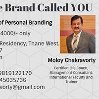 Power of Personal Branding Workshop