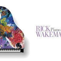 Piano Portraits in Concert