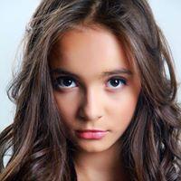 Mini Miss ABCD - Giovanna Sucena