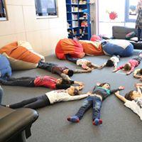 Kids Corner and Maminvent Workshop