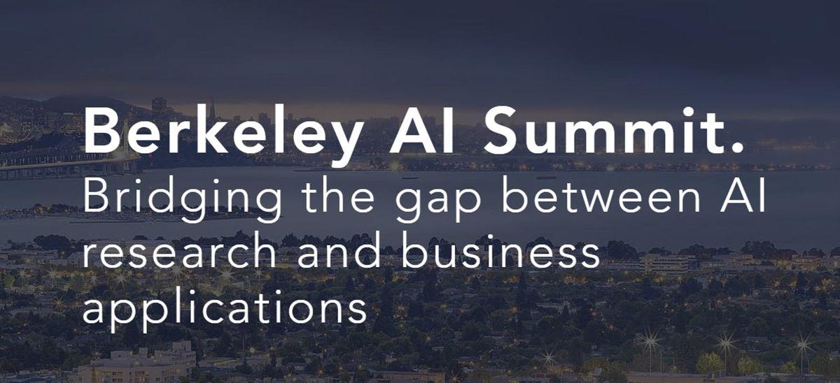 Berkeley AI Summit