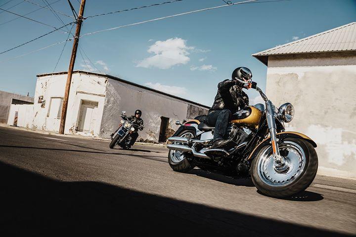 Scavenger Hunt Ride At Gasoline Alley Harley Davidson Of