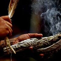 Clearing Space with Sacred Smoke and Sacred Sound
