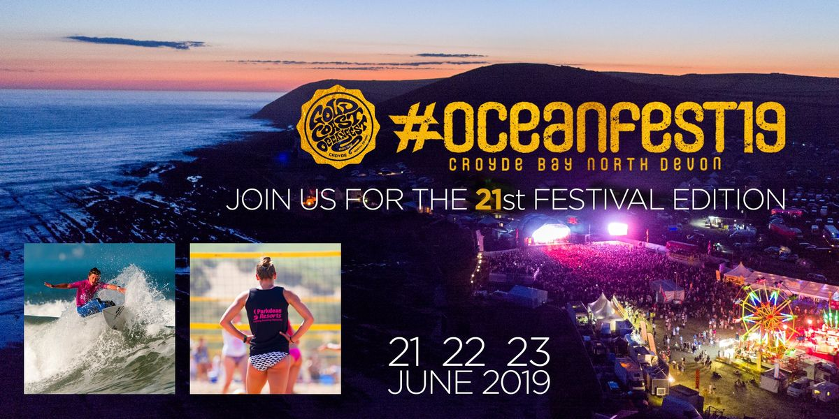 GoldCoast Oceanfest 2019