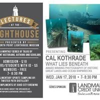 Shipwreck Photography with Cal Kothrade