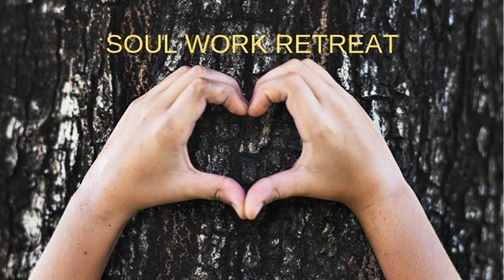 Live Soul Work Retreat - Recharge & Reconnect