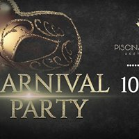 Sab 102 - Carnival Party  Piscina dei Castelli