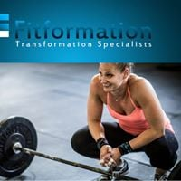 Learn 2 Lift - Womens weight lifting workshop