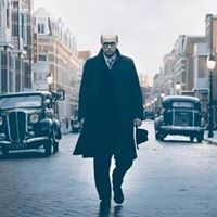 FILM Masaryk with English subs