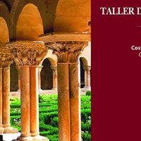 Taller de Canto Gregoriano en Puebla