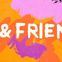 FREE RH &amp Friends  23 March 2018