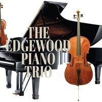 The Edgewood Piano Trio