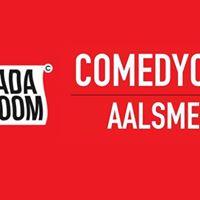 Badaboom Comedy Club Aalsmeer