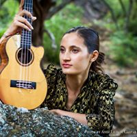 Six String Society presents Taimane