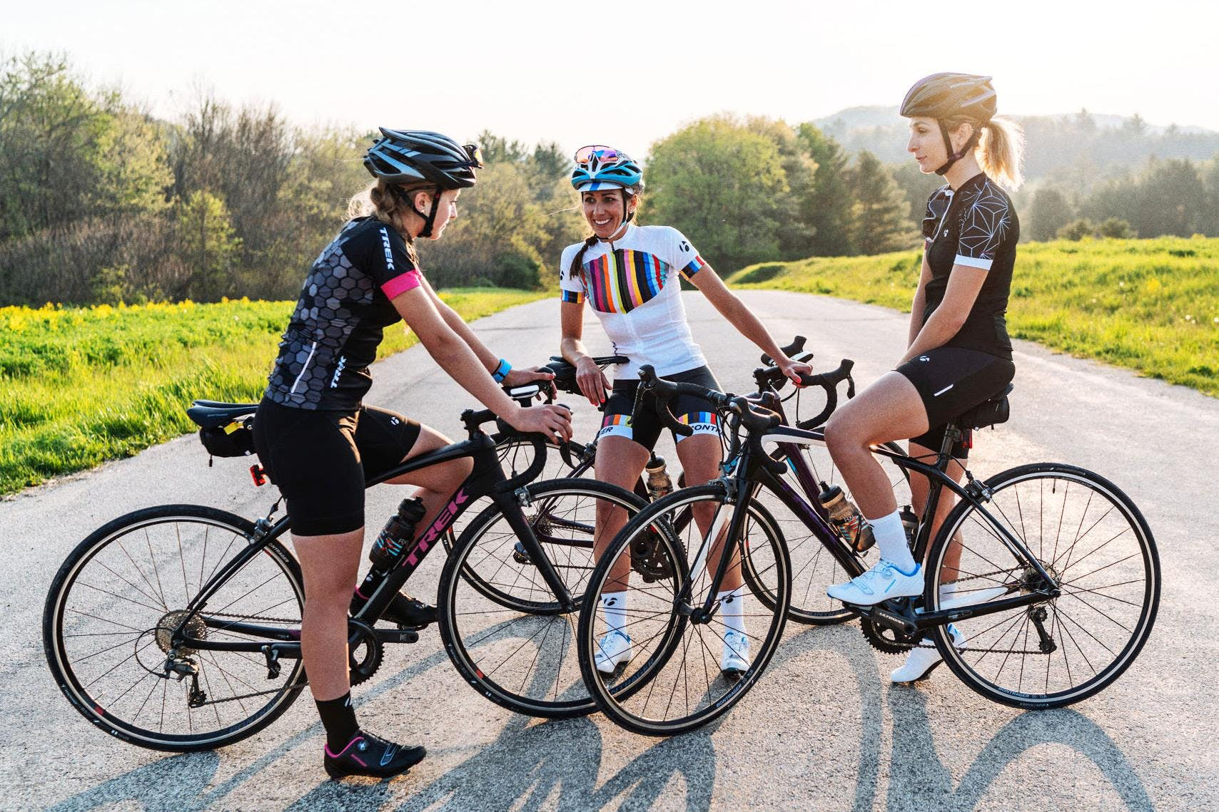 Intro to Road Cycling