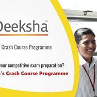 CET  NEET Crash Course Programme
